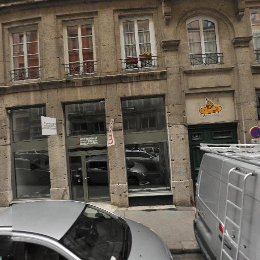 Basset Frédéric - Imprimerie et travaux graphiques - Lyon