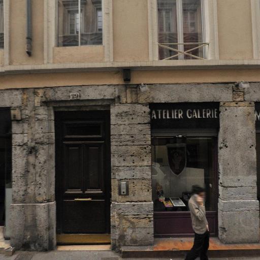 Mediatone - Conception et installation de spectacles - Lyon