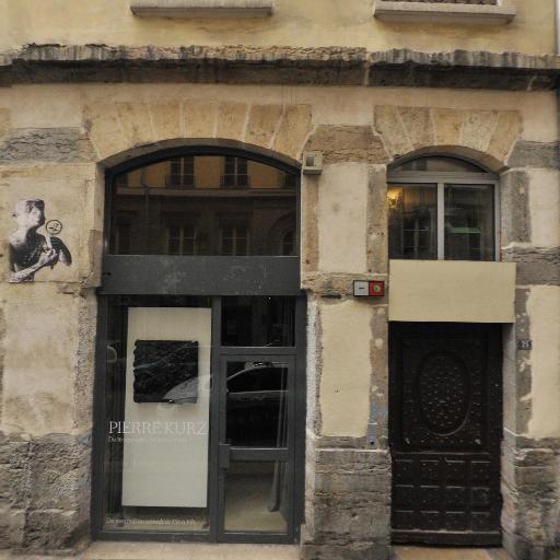 Galerie Vingtcinq Capucins - Galerie d'art - Lyon