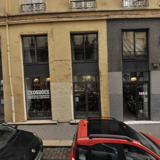 Juicy - Siège social - Lyon