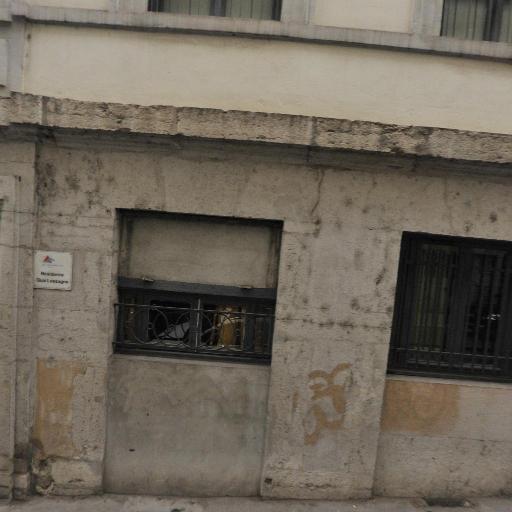 Sivignon Fabrice - Librairie - Lyon