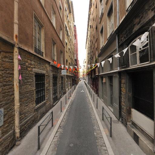 Atelier Galerie LAbat Jour - Galerie d'art - Lyon