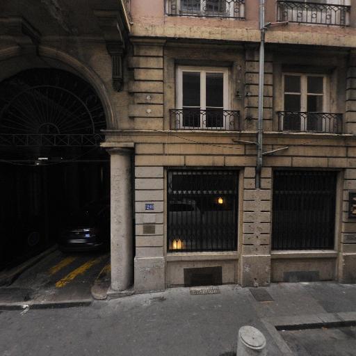 Les Bains de l'Opéra - Hammam - Lyon