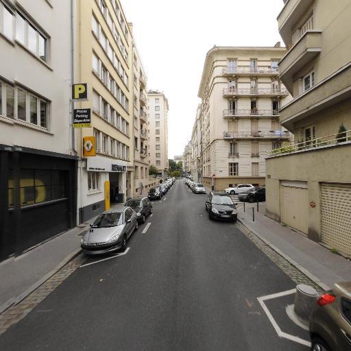 Pr Automobiles - Concessionnaire automobile - Lyon