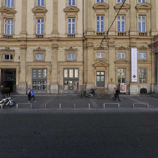Archipel Librairie - Librairie - Lyon