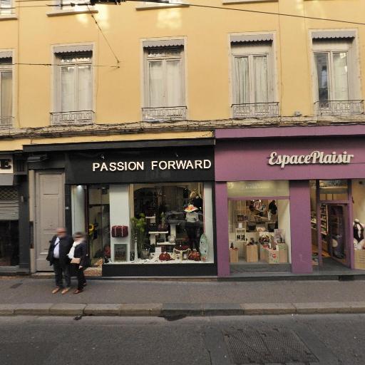Espaceplaisir Lyon - Articles et librairies érotiques - Lyon