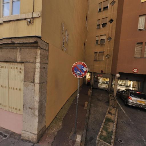 Gestion Centre Social Croix-Rousse - Centre médico-social - Lyon