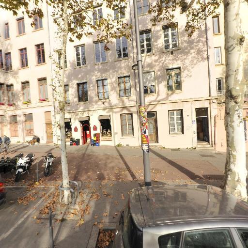 Tarchi Isabelle - Bureau d'études - Lyon