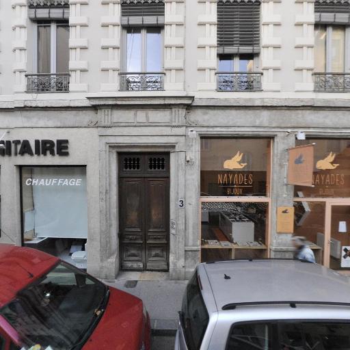 Mounier Sanitaire SARL - Vente et installation de chauffage - Lyon