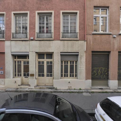Mattelon Jacques - Musée - Lyon