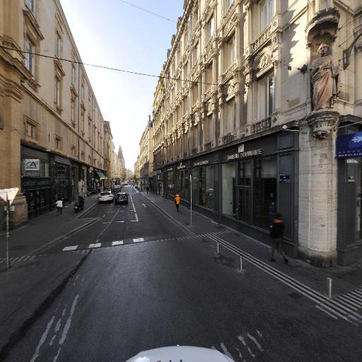 Crédit Agricole Centre Est - Banque - Lyon