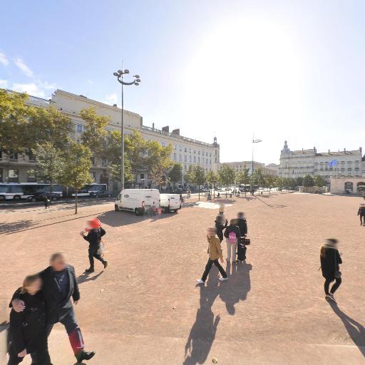 Square Habitat - Syndic de copropriétés - Lyon