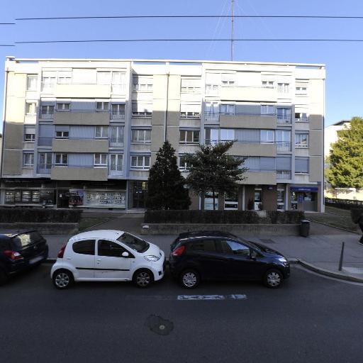 Axa - Agent général d'assurance - Lyon