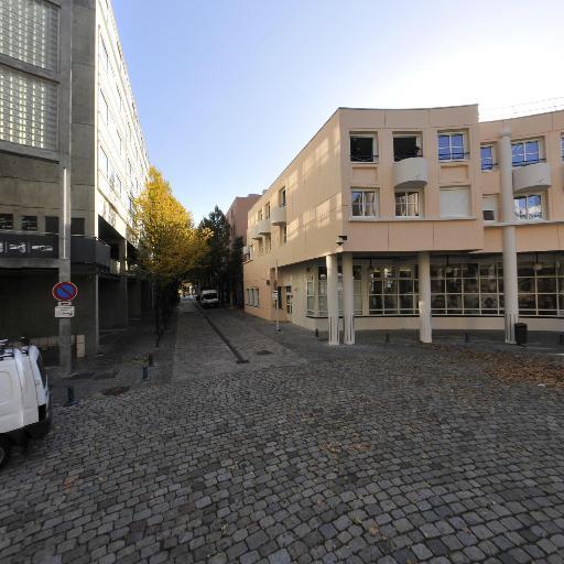 Pharmacie De L'Ambre - Pharmacie - Lyon