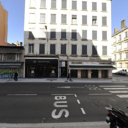 Mez Vision - Vente et location de matériel médico-chirurgical - Villeurbanne
