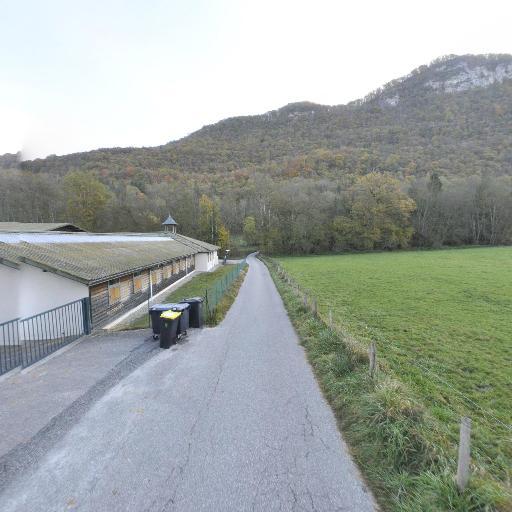 La Cravache d'Annecy - Infrastructure sports et loisirs - Annecy