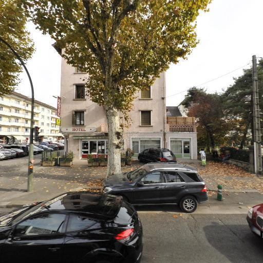 Bellevue - Hôtel - Annecy