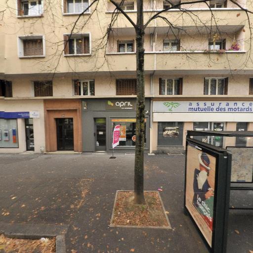 Rebatel Assurances - Société d'assurance - Annecy