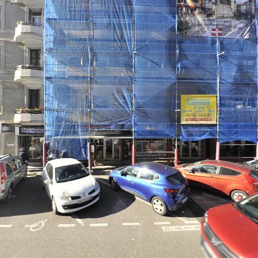 Hertz - Location d'automobiles de tourisme et d'utilitaires - Annecy