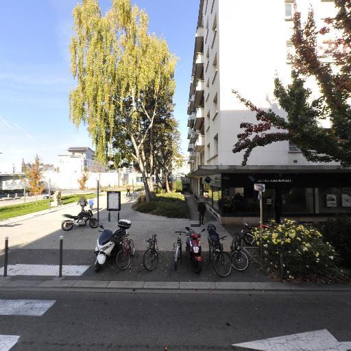 AG2R La Mondiale - Société d'assurance - Annecy