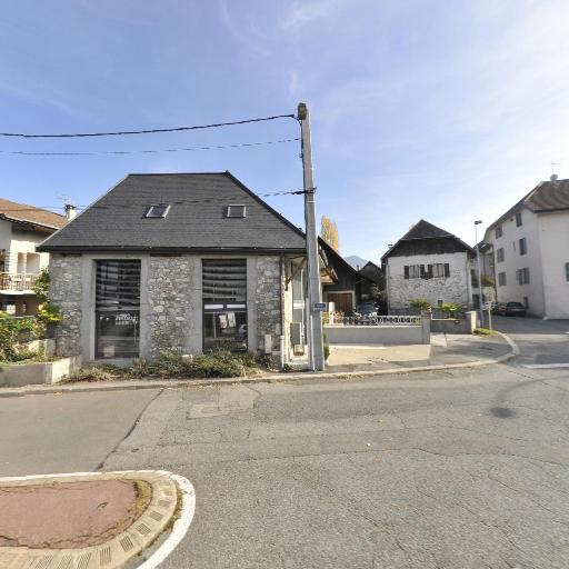 Jean Coeur Promotion - Agence immobilière - Annecy