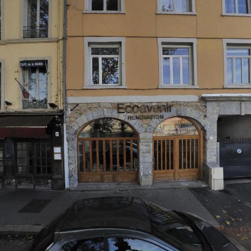 Ecoavenir Rénovation - Rénovation immobilière - Lyon