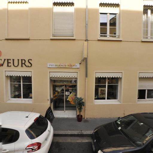 Max Saveurs - Restaurant - Lyon