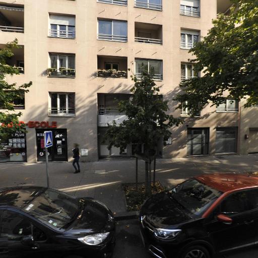 Auto Ecole Conduite Plus - Auto-école - Lyon