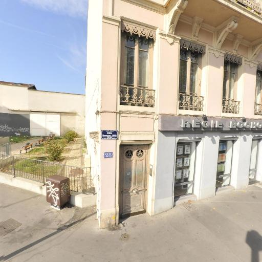 Régie Rochon Lesne - Agence immobilière - Lyon