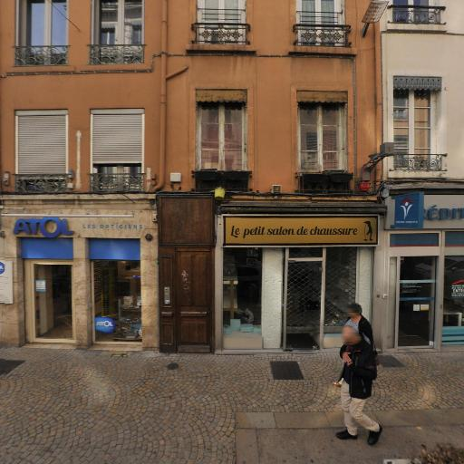Atol Espace Vision - Opticien - Lyon