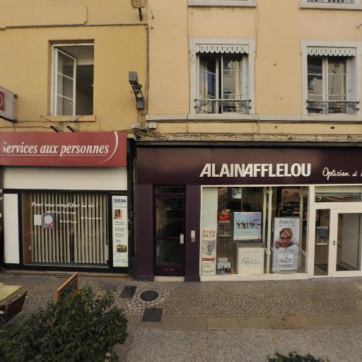 Alain Afflelou Opticien - Opticien - Lyon