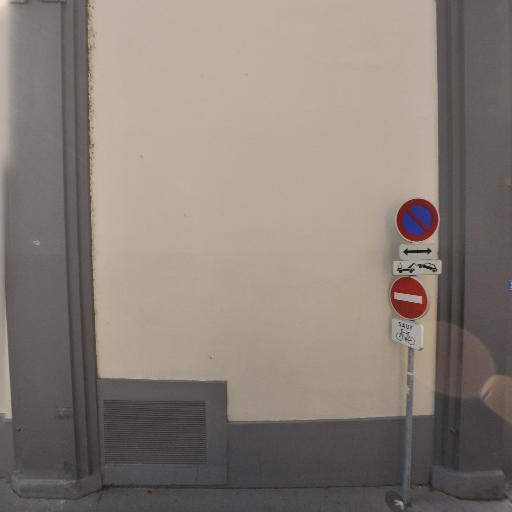 Parking Parc Cap Vaise - Parking - Lyon