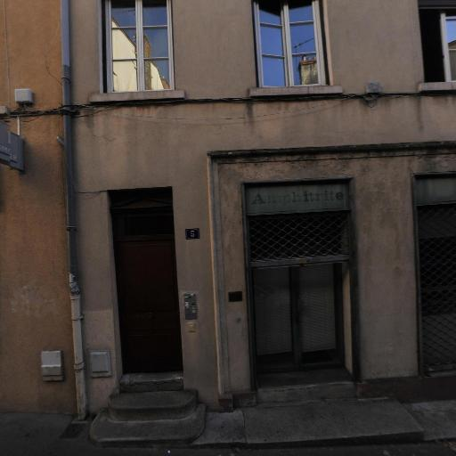 Desbat Elise - Décorateur - Lyon