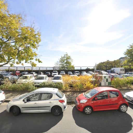 Parking Musée Gallo-Romain - Parking - Lyon