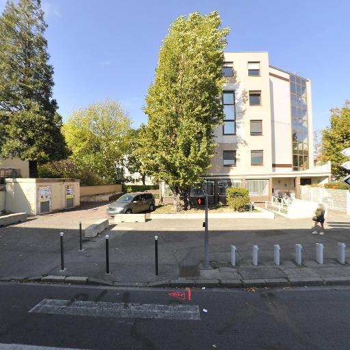 Marc Rinuccini Architecte Selarl - Architecte - Lyon