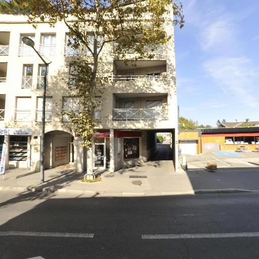 Laforêt MJ Immobilier - Agence immobilière - Lyon