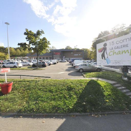 Pharmacie Noyel - Pharmacie - Lyon