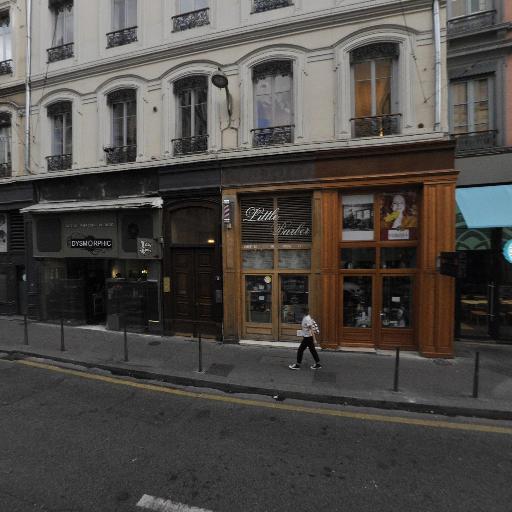 AXA Verdet Frédéric Agent Général - Agent général d'assurance - Lyon