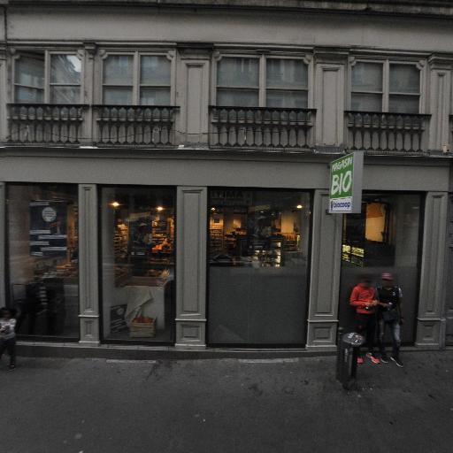 Cresec - Formation continue - Lyon