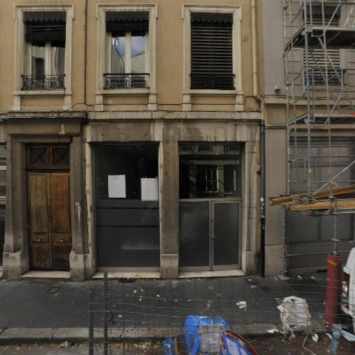 Tardif Julien - Formation continue - Lyon