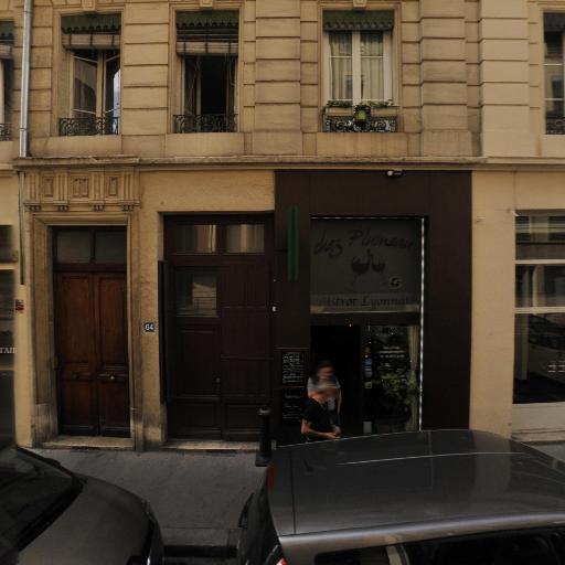 Chez Plumeau - Restaurant - Lyon
