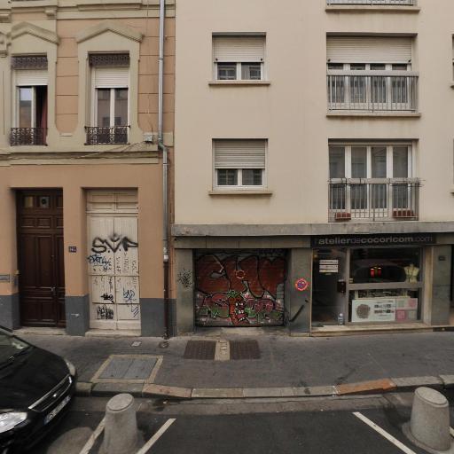 Brimm - Administrateur de biens - Lyon