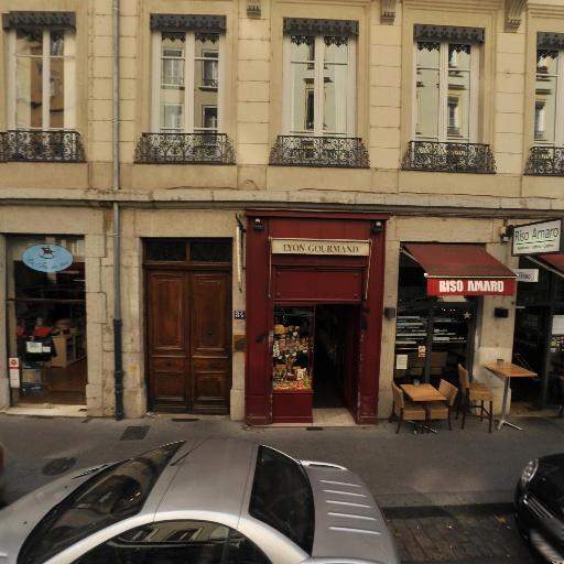 Lyon Gourmand Boutique - Fabrication de chocolats et confiseries - Lyon
