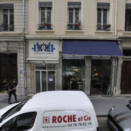 LMI Recrutement et associes - Cabinet de recrutement - Lyon