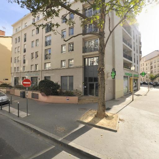 Pharmacie Garnier Simonet - Pharmacie - Lyon