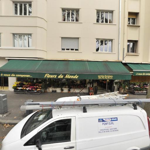 Laurent Bounpraseuth - Soins hors d'un cadre réglementé - Lyon