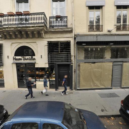 Maison Tourtiller - Pâtisserie - Lyon