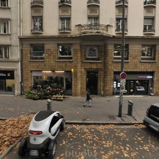 Lapeyre-hamparian Isabelle - Avocat - Lyon