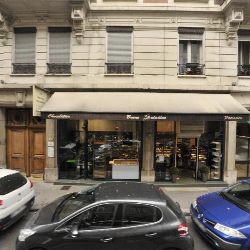Maison MOINE La Chocolaterie - Pâtisserie - Lyon