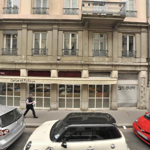Le Foch - Traiteur - Lyon